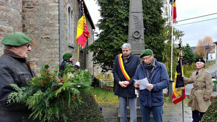 L'appel aux morts à Ville-du-Bois